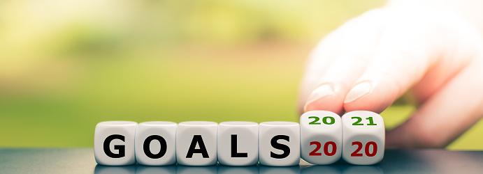 New Year – new Goals: A roadmap to your business recovery