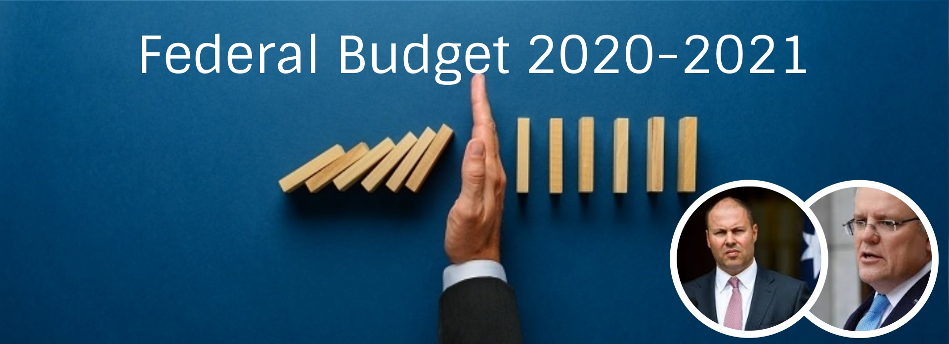 Federal Budget 2020/2021: What it means for Business and our Economy