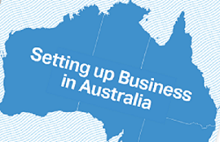 Setting up business in Australia-1