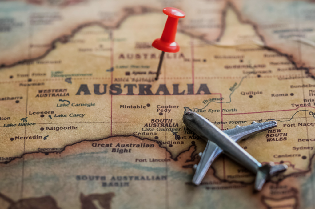 Starting a business in Australia checklist – before, during and after!