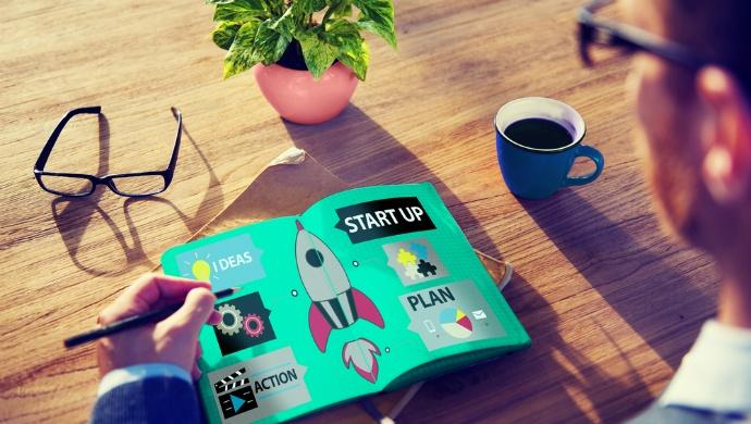 Startup Au Plan