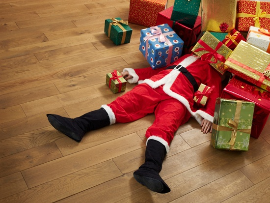 How to avoid a Tax Hangover this Festive Season