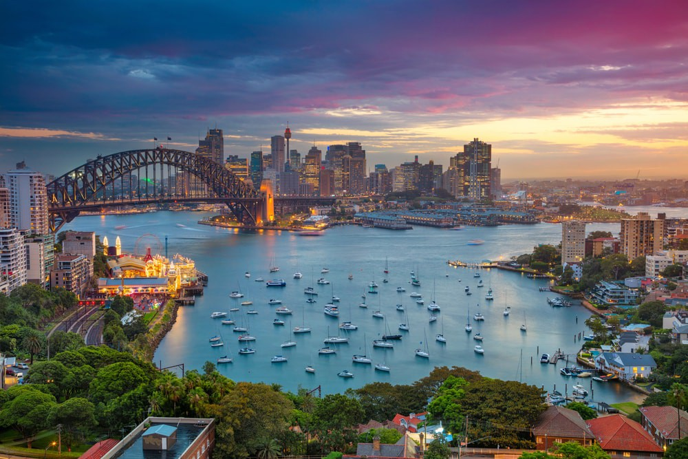 Subsidiary or Branch: Choose the right Business Structure when Setting up in Australia